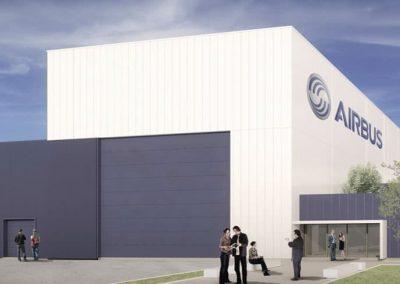 Unité de production STEP CHANGE – Site 3 Saint-Nazaire (44)