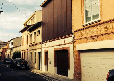 Maison individuelle C – Toulouse (31)