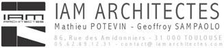 IAM ARCHITECTES