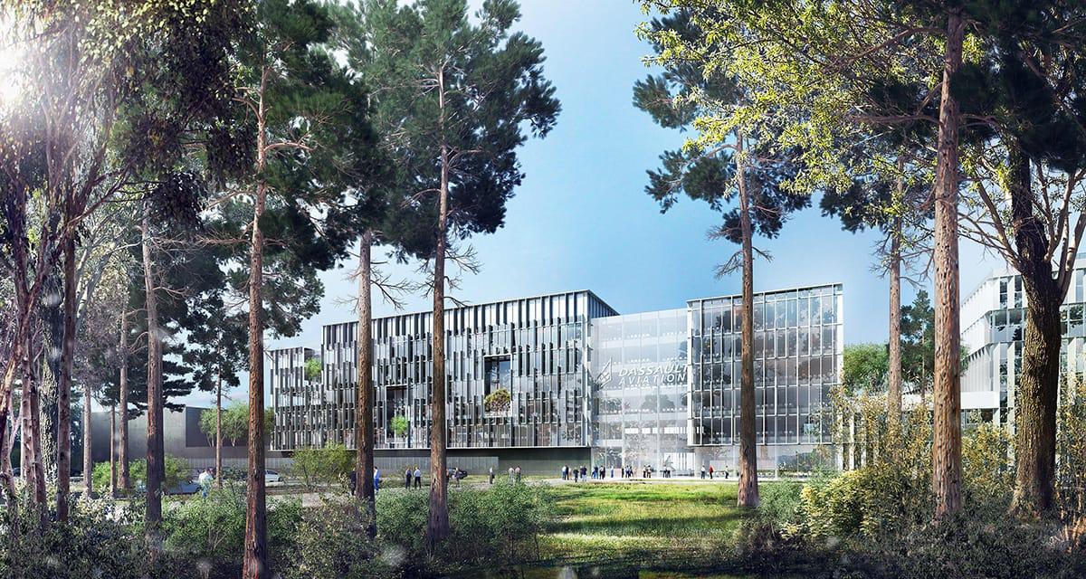 Merignac-2020-dassault aviation-iam-architectes-sequences-edeis-gamma-vision-construction-bureaux-tertiaire