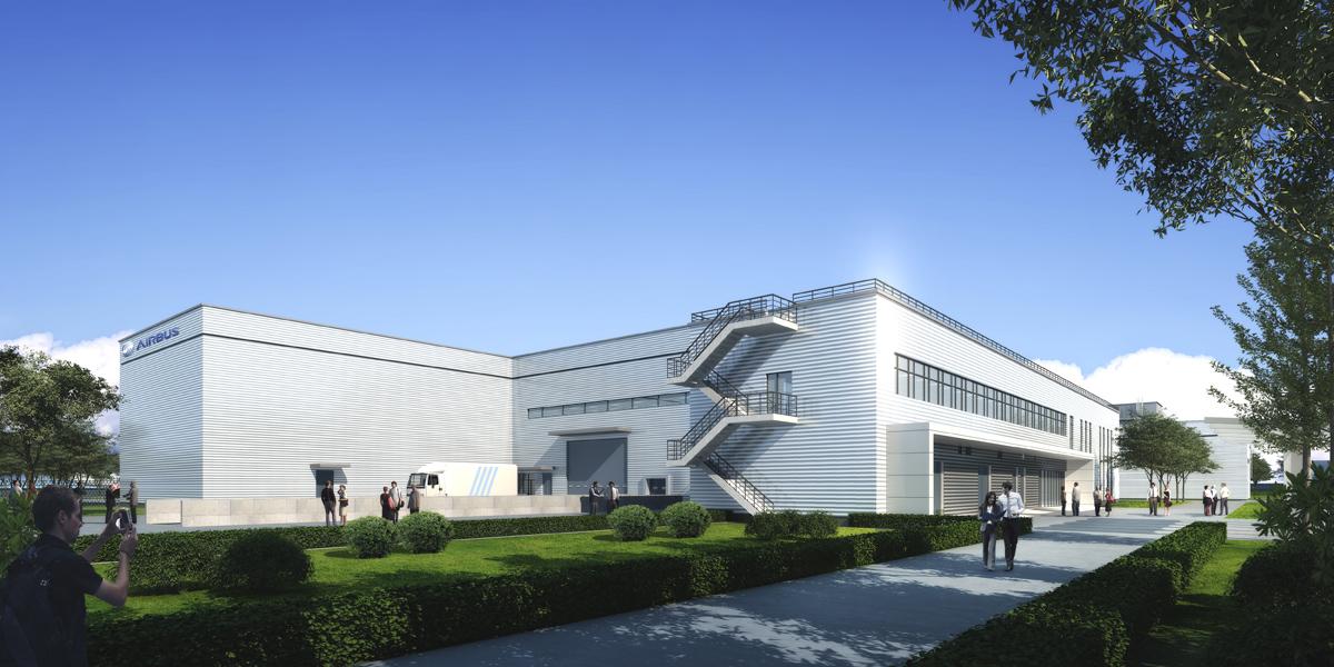 Merignac-2020-dassault aviation-iaiam-architectes-toulouse-extension-restructuration-lycee-professionnel-eugene-monte-colomiers-region-occitaniem-architectes-sequences-edeis-gamma-vision-construction-bureaux-tertiaire